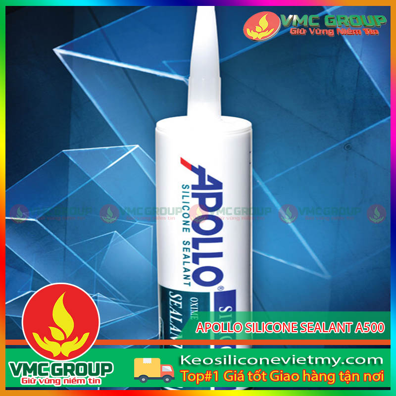 keo-apollo-silicone-sealant-a500