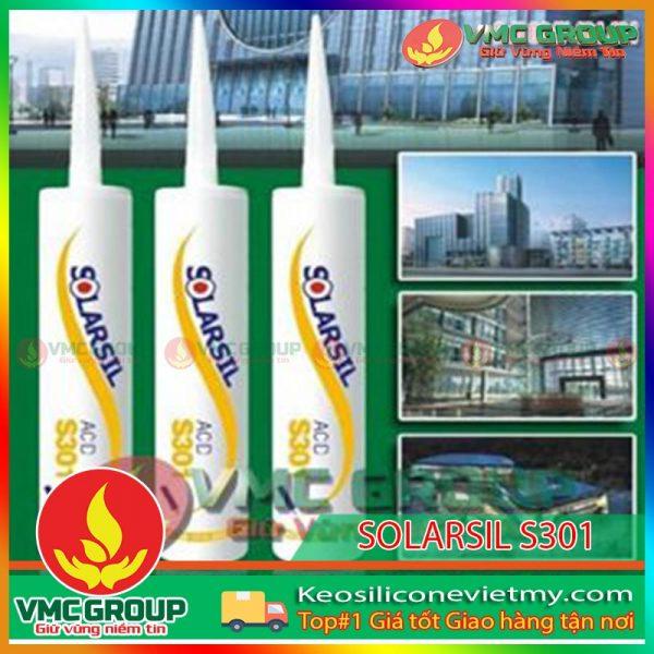 keo-silicone-solarsil-s301